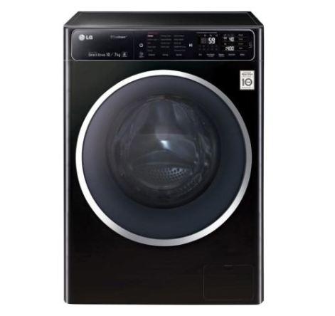 Mesin Cuci LG Terbaru